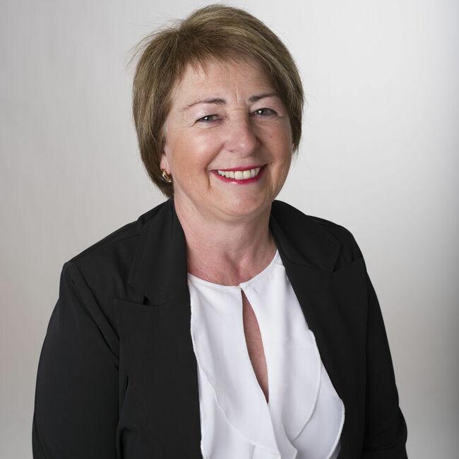 Dominique Barbey-Mayor