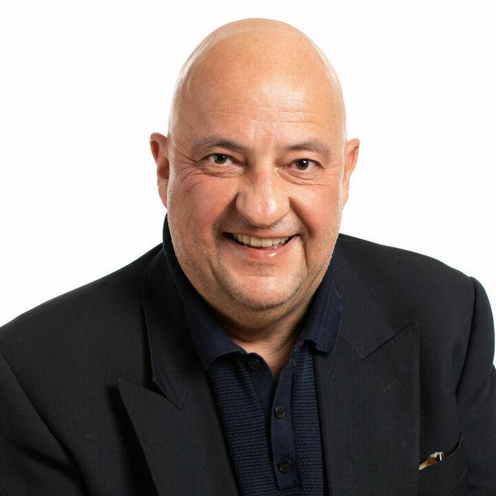 Pierre-Alain Richard